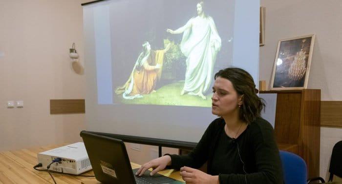 Александр Иванов 20 лет рисовал библейские эскизы, показывая их только близким, – эксперт