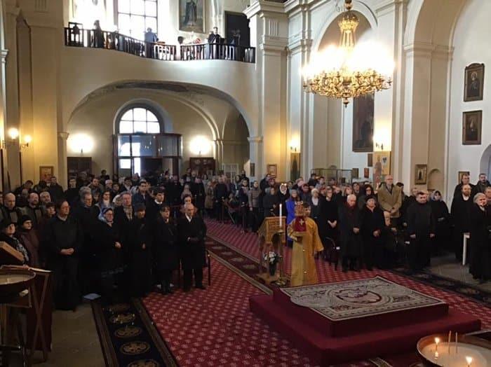 Чешская Православная Церковь канонизировала троих участников антинацистского Сопротивления