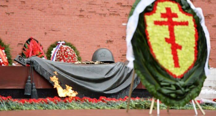 В России хотят ввести звание «Город трудовой доблести» и установить минуту молчания 22 июня