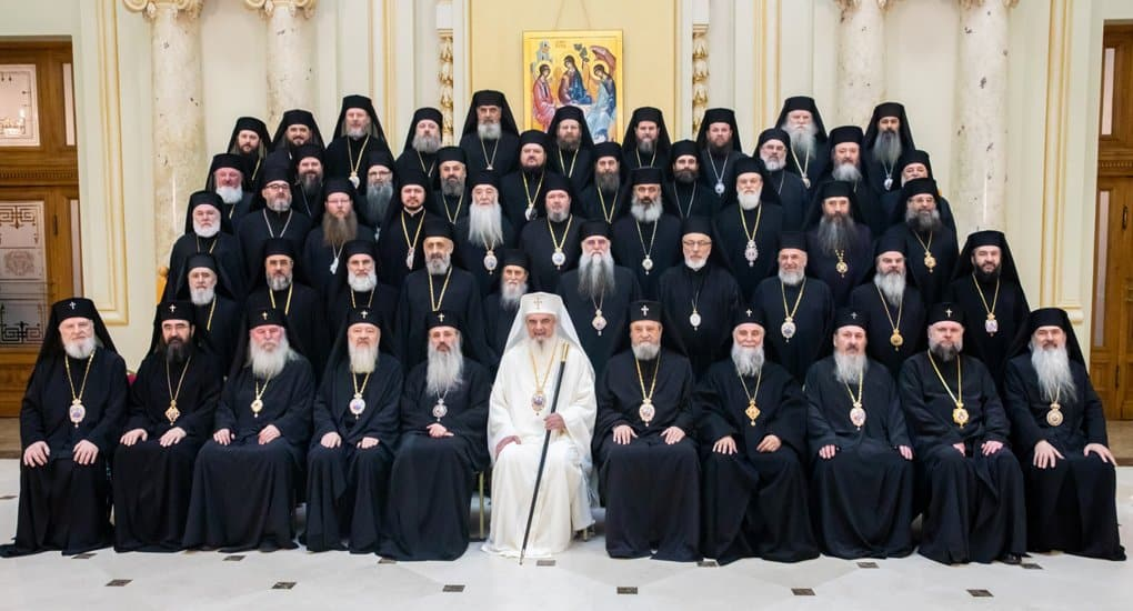Румынская Церковь подтвердила, что не признает ПЦУ и примет участие во Всеправославном совещании