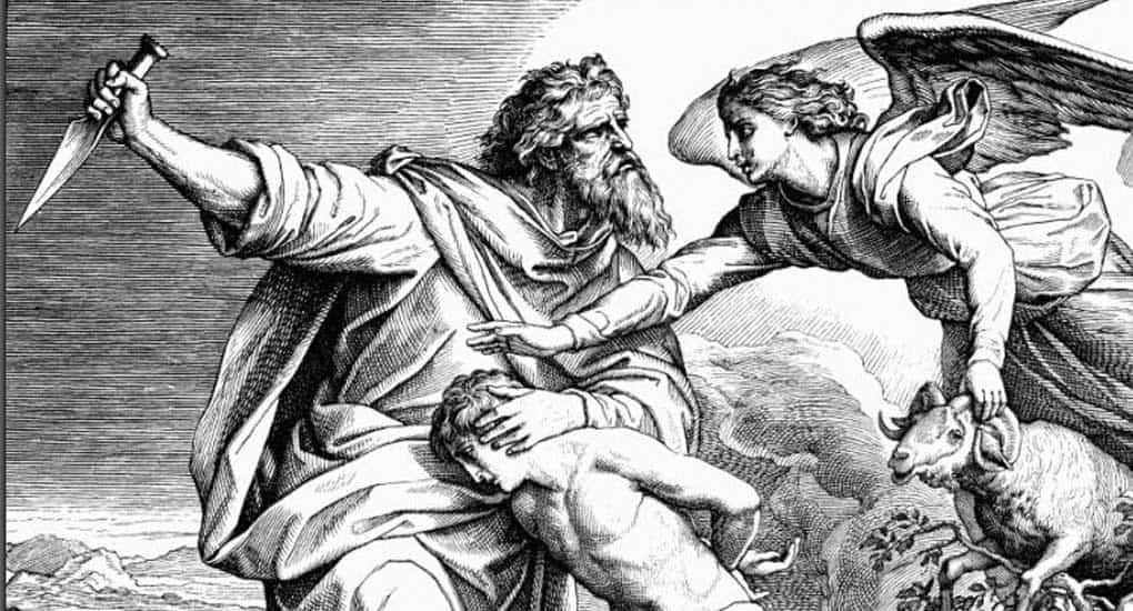 Если Бог - любовь, зачем жертвоприношения?