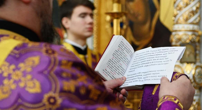 Украинцы будут молиться пяти новым местночтимым святым