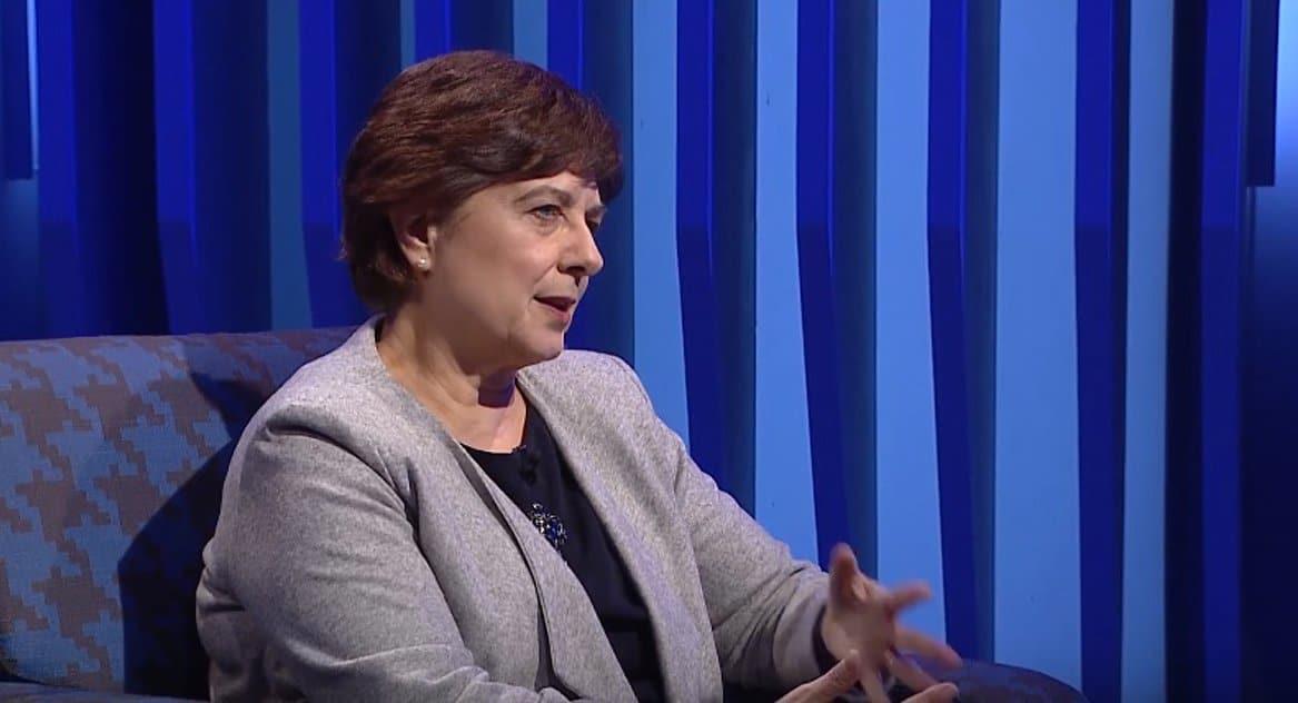 Джованна Парравичини станет гостьей программы Владимира Легойды «Парсуна» 29 марта
