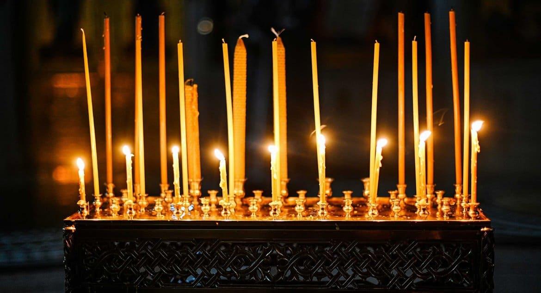Православные отмечают Радоницу – день поминовения усопших