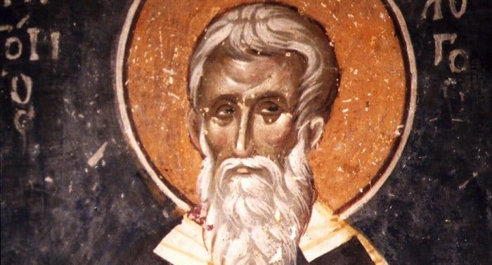 Церковь чтит память святителя Григория Двоеслова