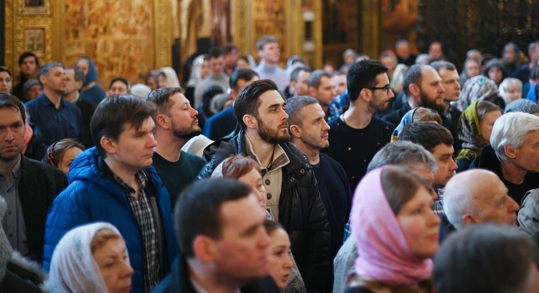 После ослабления карантина люди с еще большим горением пойдут в храмы, – митрополит Иларион