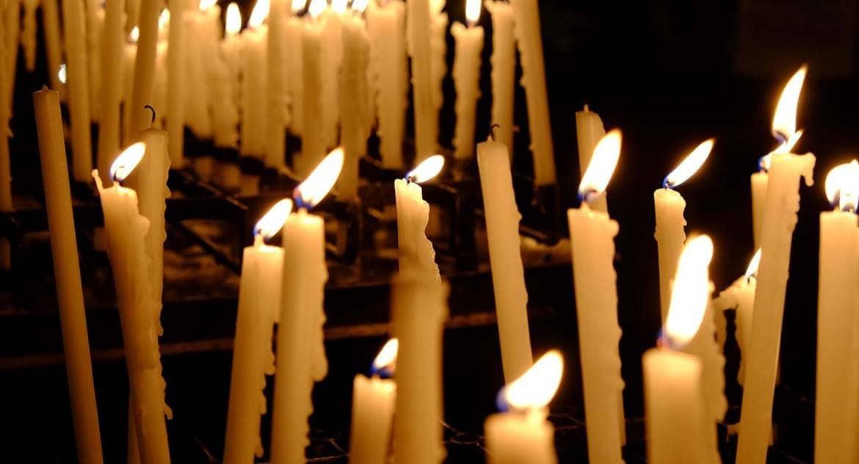 Как поминать в Великий пост, если не служат литургию?