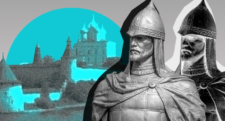 Александр Невский: герой или антигерой?