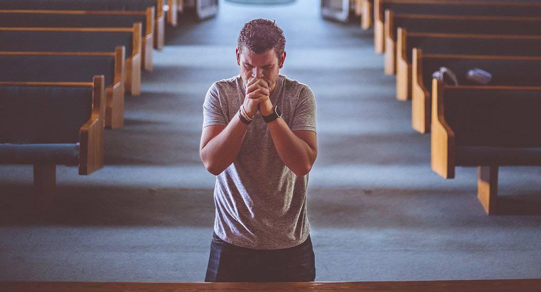 Бывший парень женился и стал католиком. Как ему помочь?