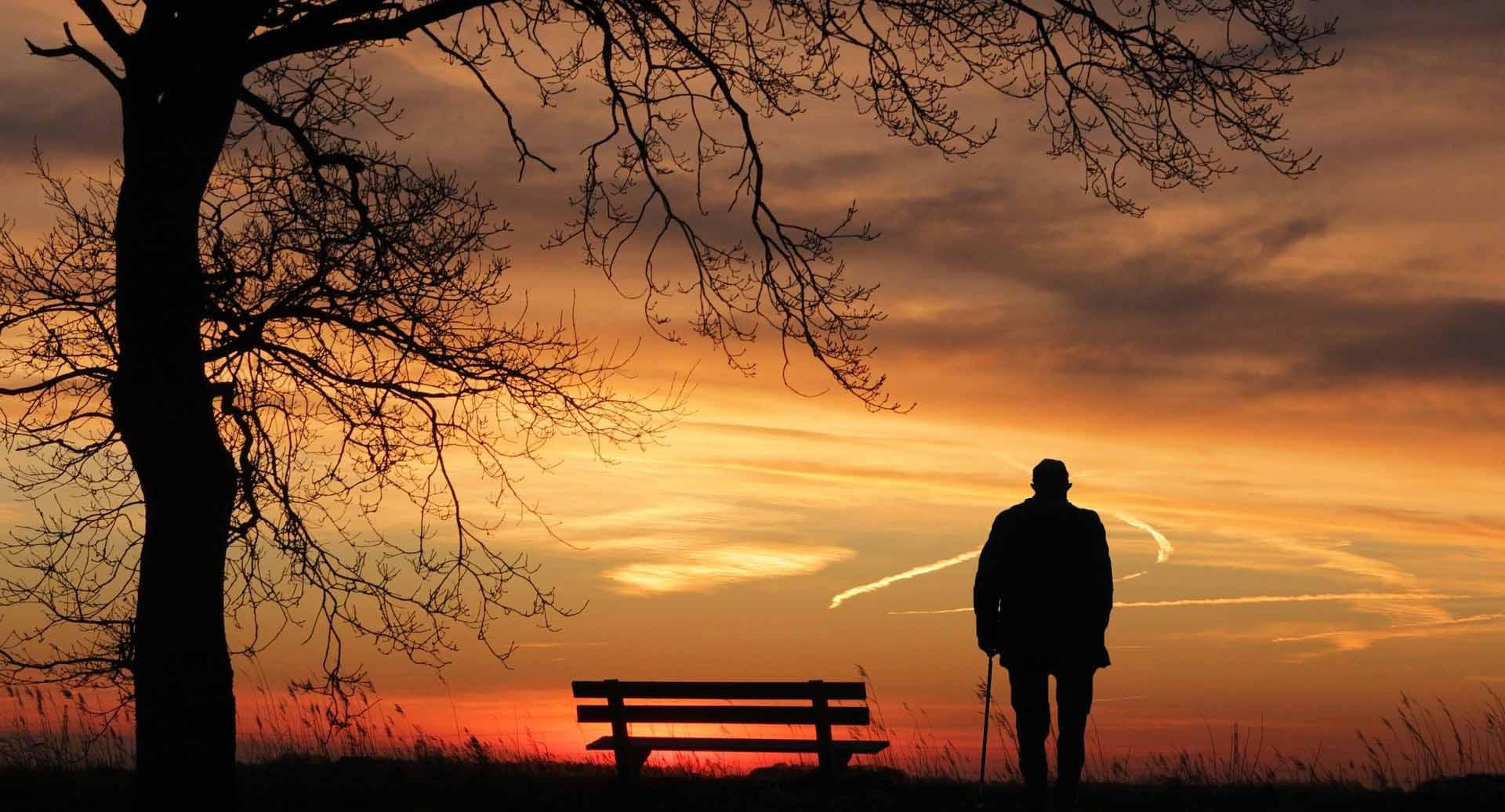 «Я бы очень хотела, чтобы это была история чудесного исцеления, но...»  – монолог женщины, потерявшей отца