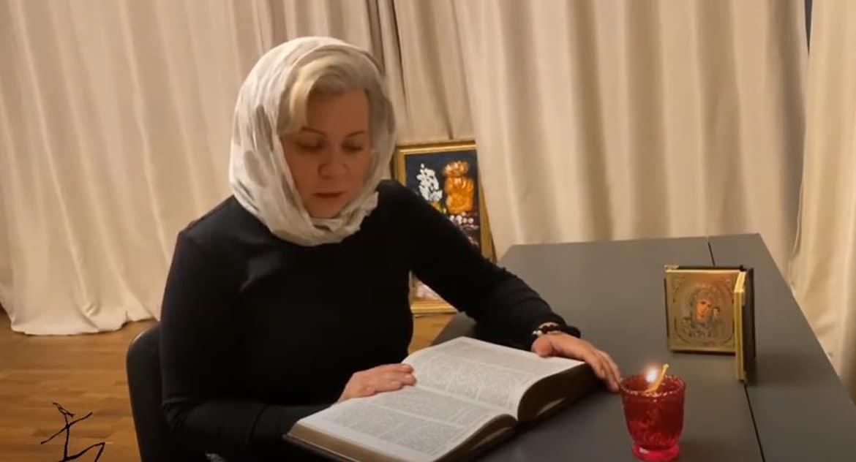 Участники онлайн-проекта «Клуба АРТ'ЭРИА» прочитали Евангелие в самоизоляции