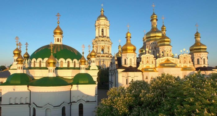 Телеканал «Спас» покажет 12 фильмов о православных монастырях Украины