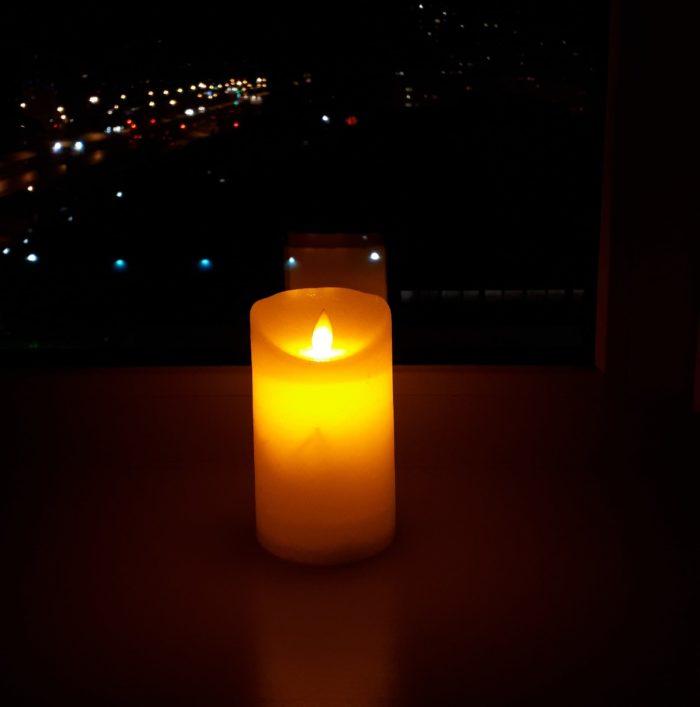 Тысячи верующих в мире приняли участие в акции «Фомы» #окнаПасхи