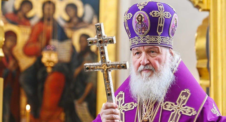 Патриарх Кирилл призвал власти Черногории отменить закон, дискриминирующий Церковь