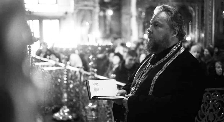 Скончался настоятель Богоявленского собора в Елохове протоиерей Александр Агейкин
