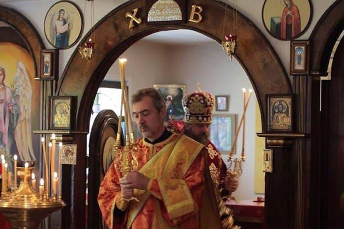 В США от коронавируса умер первый священнослужитель Русской Православной Церкви