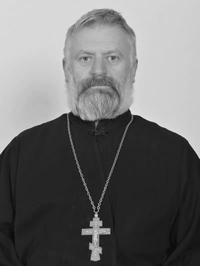 В Беларуси из-за коронавируса скончался священник Минской епархии