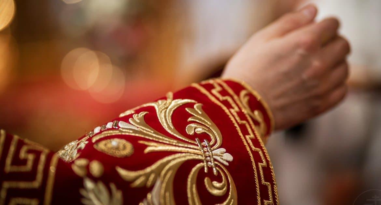 Коронавирус выявили у восьми священнослужителей Москвы