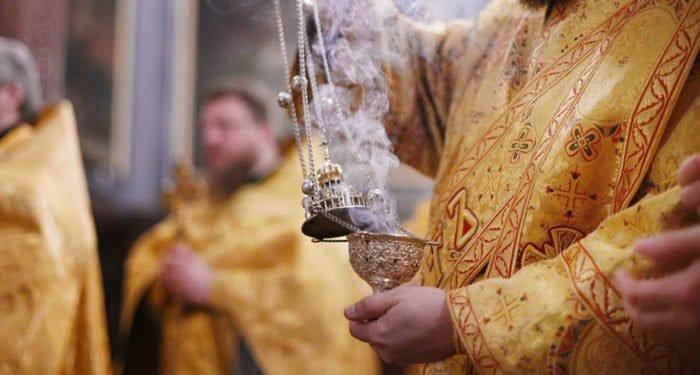 В течение дня из-за ковида скончалось по одному священнику в Рязанской и Оренбургской епархиях