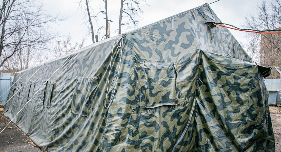 Для помощи бездомным в условиях коронавируса в Ижевске возобновил работу «Теплый кров»