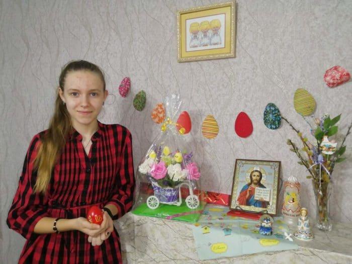 Семейный онлайн-марафон «По дороге к Пасхе» прошел в Колпашевской епархии