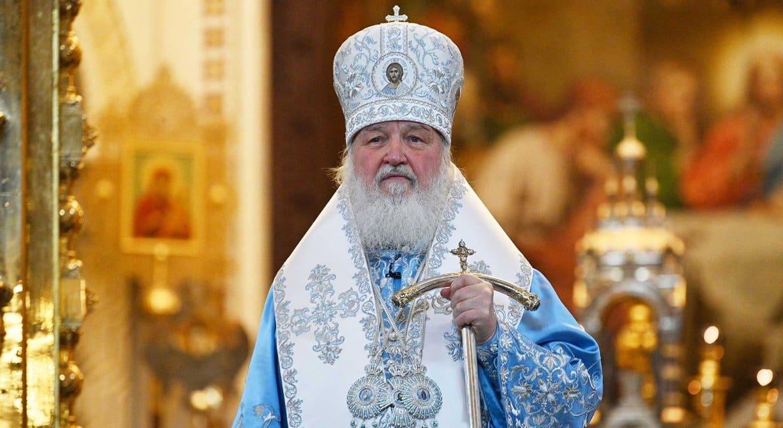 Очень важно, чтобы ситуация с коронавирусом послужила всем в исправление, – патриарх Кирилл