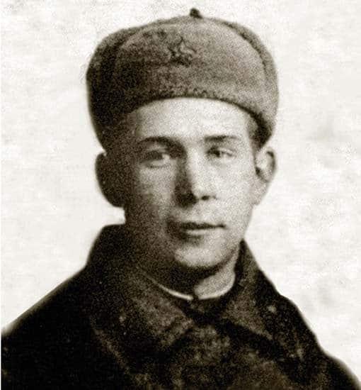 5 героев Сталинградской битвы, которые вышли из нее живыми