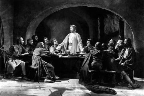 На Пасху он должен был сыграть «Христа во фраке» — но вместо кощунства случилось невероятное