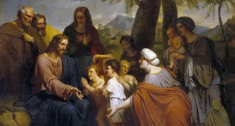 Христос не имел семейного опыта. Почему Он для нас авторитет?