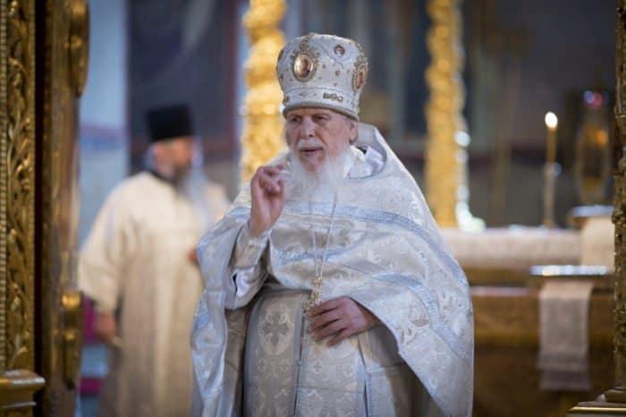 Скончались три насельника Свято-Троицкой Сергиевой лавры