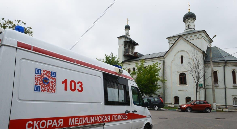 Больница святителя Алексия получит помощь для борьбы с коронавирусом