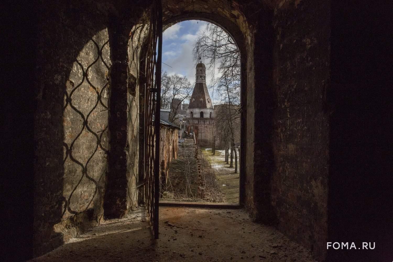 Трагические закоулки Москвы: здесь утопилась бедная Лиза, взорвали монастырь, а на месте храма построили ДК