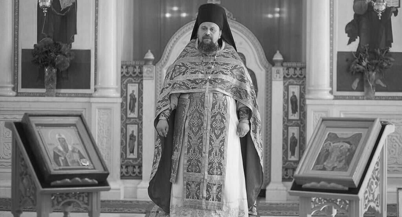 Вследствие коронавируса скончался насельник Троице-Сергиевой лавры иеромонах Модест (Панченко)