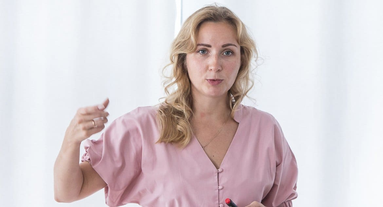 Церковно-общественный деятель Мария Львова-Белова победила в конкурсе «Лидеры России»