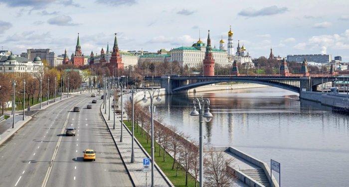 С 28 октября по 7 ноября в Москве вводятся ограничения из-за коронавируса