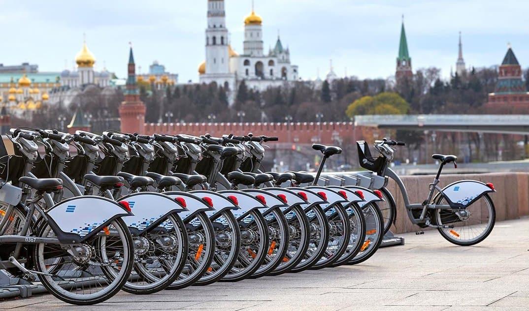 В Москве продлена самоизоляция до 14 июня, но с 1-го числа разрешат прогулки