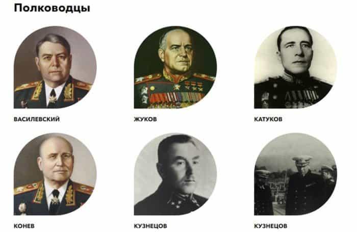 В России открыли первый масштабный фотоархив о Великой Отечественной войне