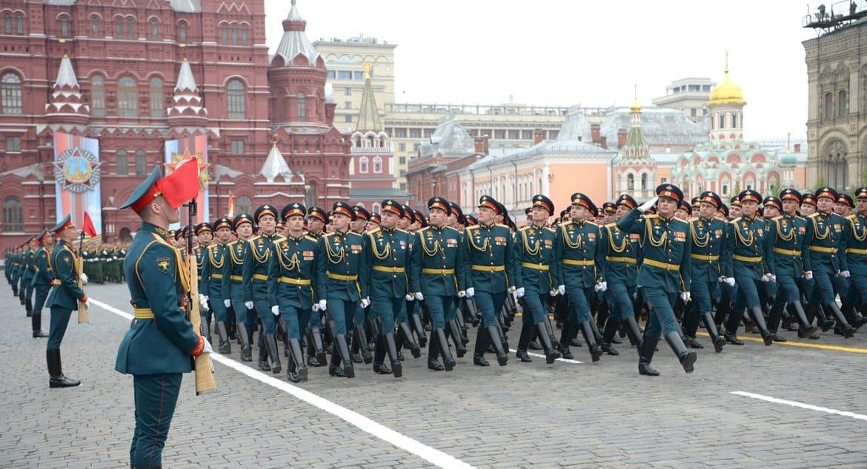 Парад Победы пройдет 24 июня, «Бессмертный полк» запланирован на 26 июля