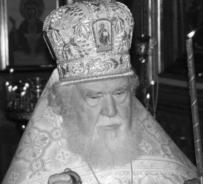 Преставился один из старейших священников Москвы протоиерей Николай Дятлов