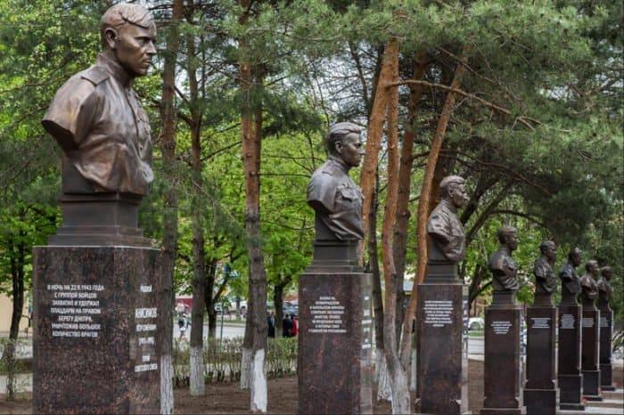Военно-исторический центр имени маршала Георгия Жукова открыли в Калуге