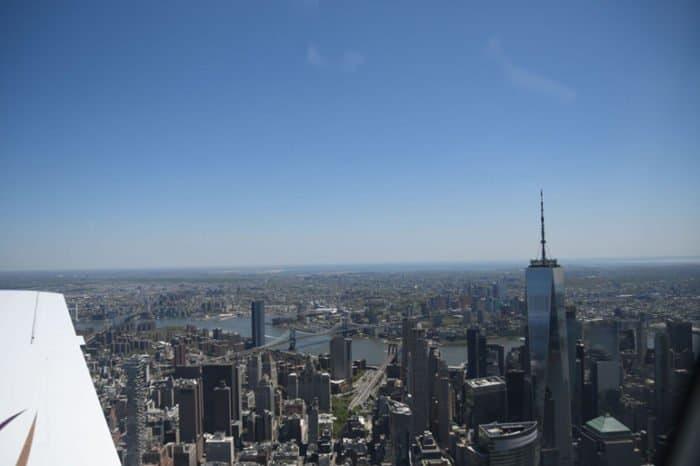 Нью-Йорк облетели с Курской-Коренной иконой и молитвами от коронавируса