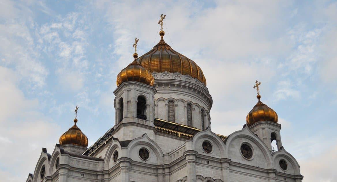 В Управлении делами Московской Патриархии созданы два новых отдела