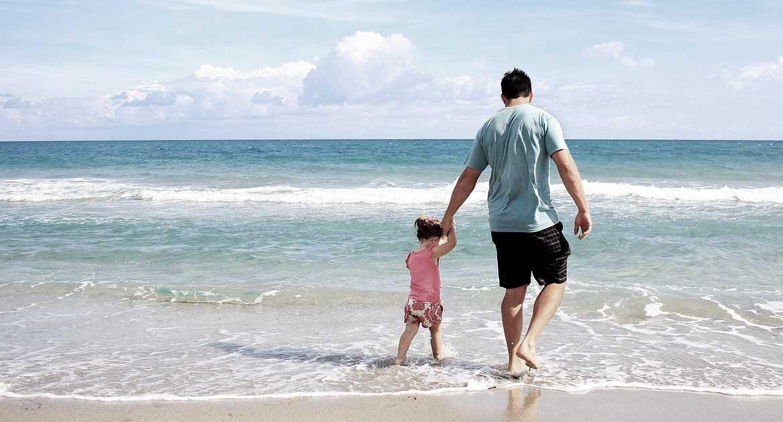 Дочки-папочки. О взаимоотношениях отцов идочерей