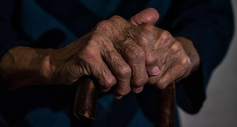 Бабушка и апокалипсис: история из жизни, которая меня вдохновляет