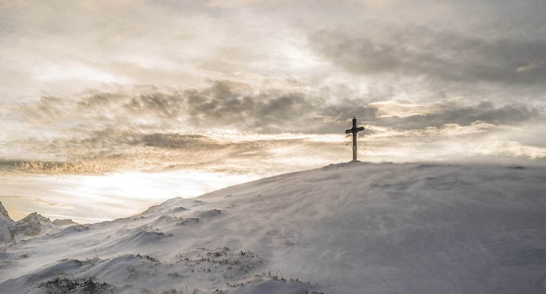 Где моя вина в смерти Христа?