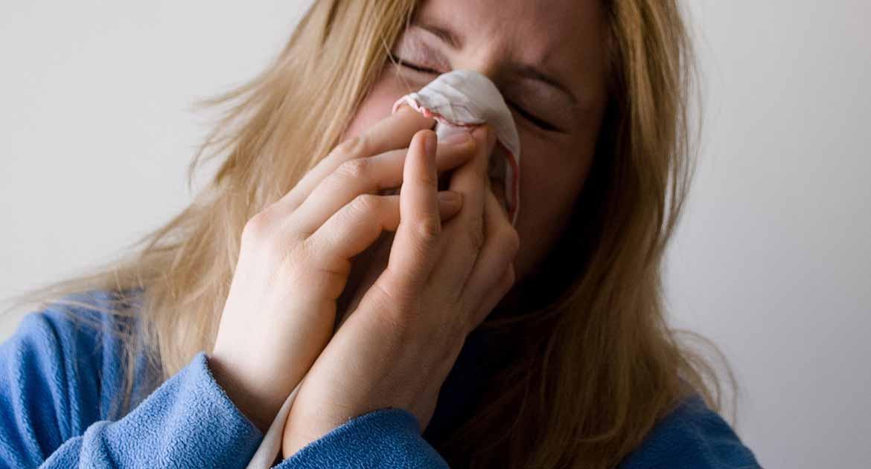 Аллергия — следствие грехов?
