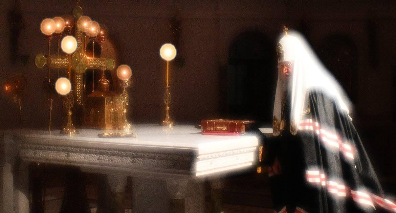 «Это были самые трудные слова в моей жизни», — 11 сильных цитат Патриарха Кирилла о коронавирусе