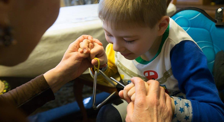 Владимир Путин поддержал идею создания фонда помощи детям, которым нужны дорогие лекарства