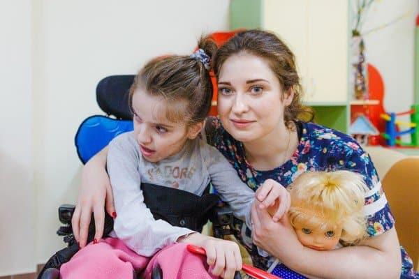 Проект Дети.pro православной службы «Милосердие» отметил 5-летие