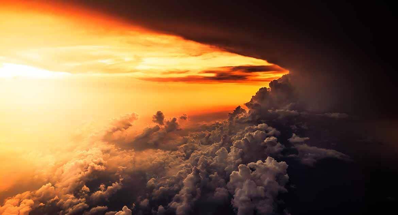 Как можно радоваться в раю, если близкий в аду?
